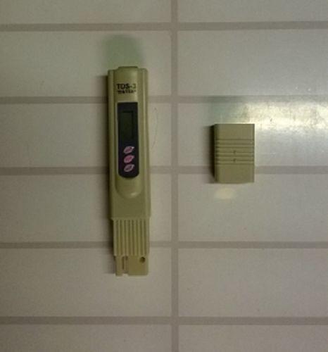 Tds 3 handheld tds meter