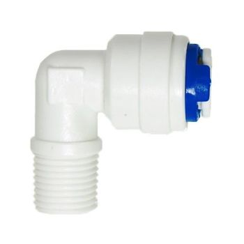 1 x reverse osmosis housing connector