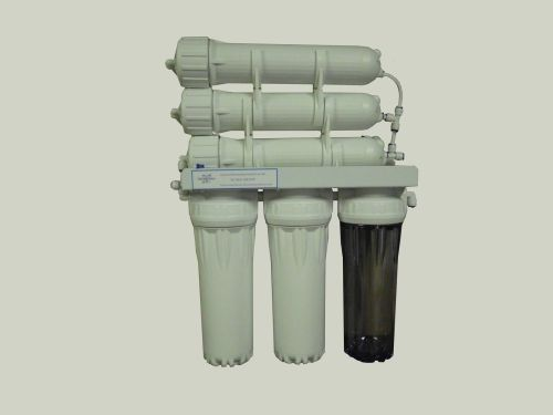 450gpd 6 stage reverse osmosis system
