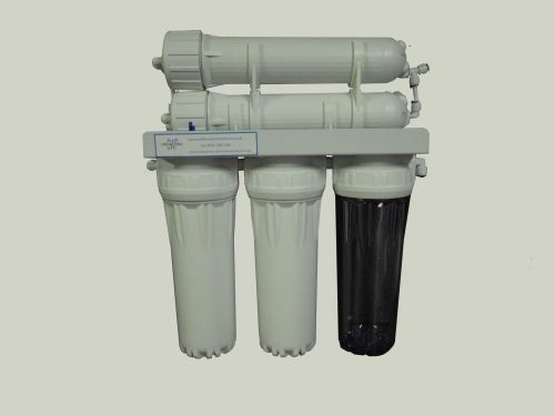 300gpd 5 stage reverse osmosis system