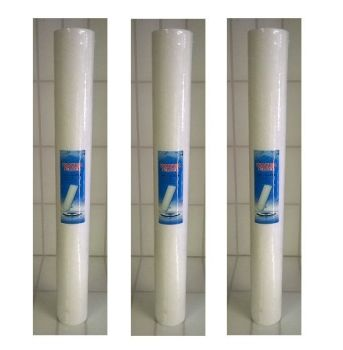 """3 x 20"""" 5 micron sediment filter"""