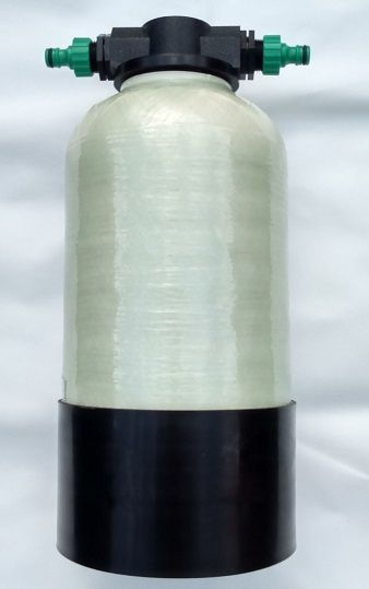 7ltr refillable di vessel ( filled )