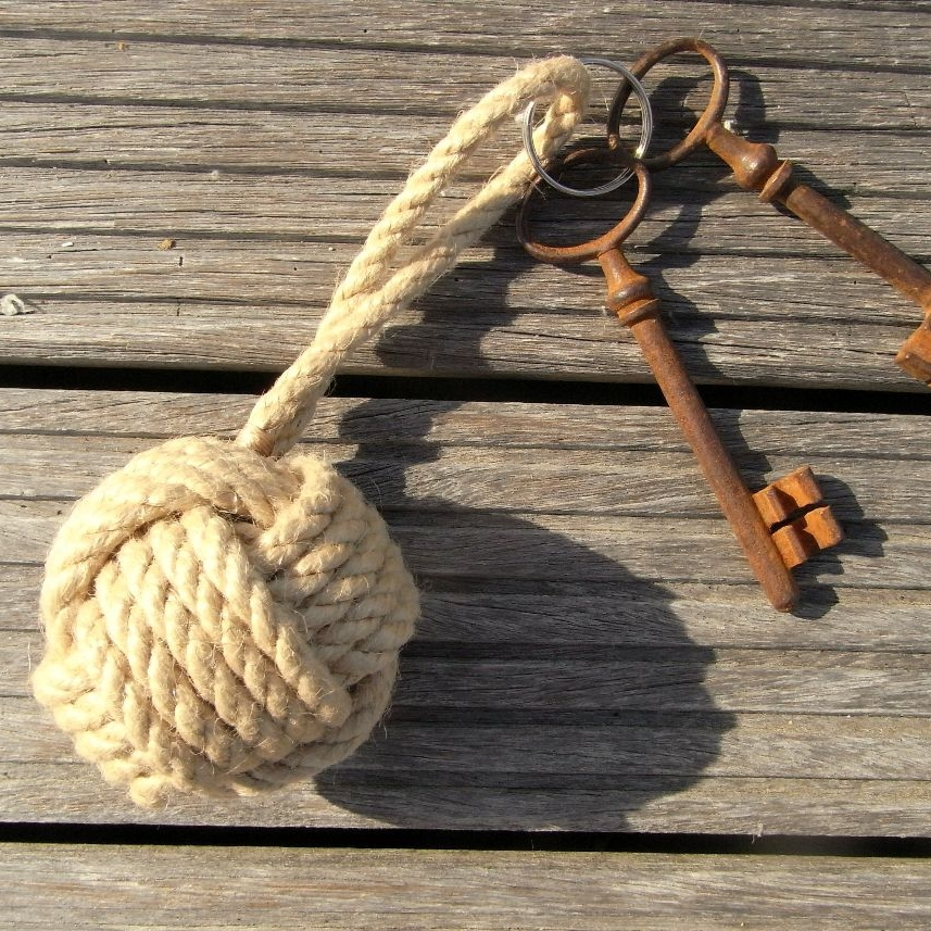 Yachting Keyrings