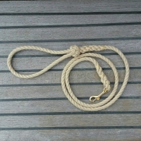 Rope Dog Lead, Medium