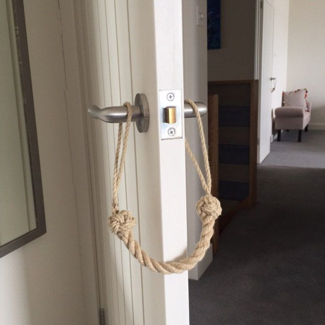Beach House Door Stop