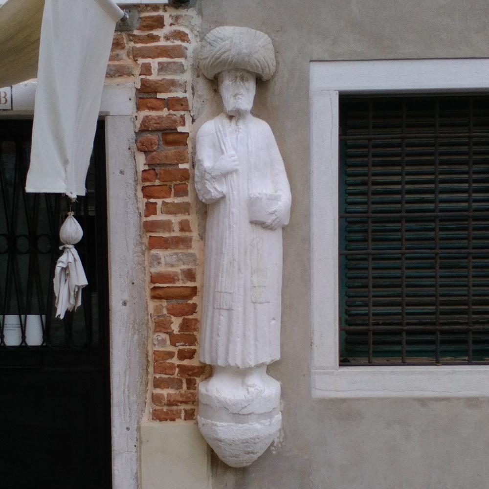 Turks Head, Venice