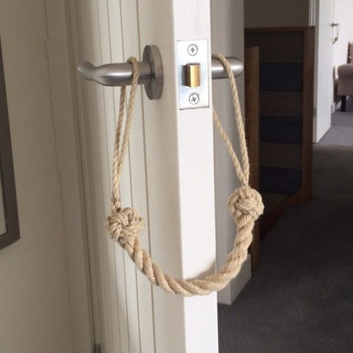Rope Door Accessories