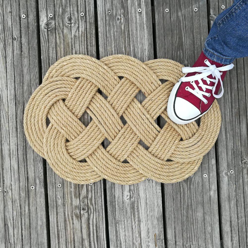 Rope Door Mats