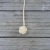 Nautical Rope Light Pull