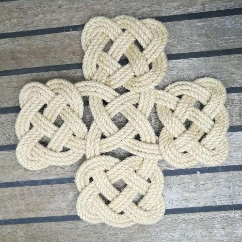 Celtic cross knot website