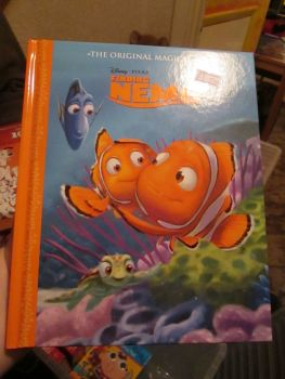 Disney Pixar Finding Nemo - The Original Magical Story