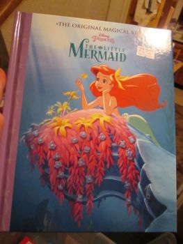 Disney The Little Mermaid - The Original Magical Story