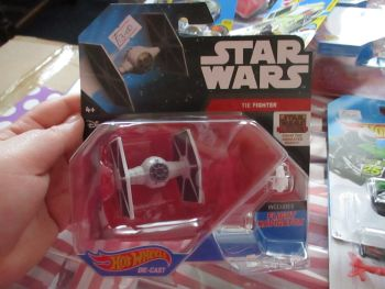 Star Wars - Licensed Tie Fighter