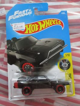 '70 Dodge Charger - Hot Wheels - Experimotors