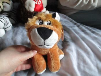 Lion - Jungle Animals - Soft Toy