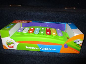 Toddlers Xylophone - 36+ Months - Giggler