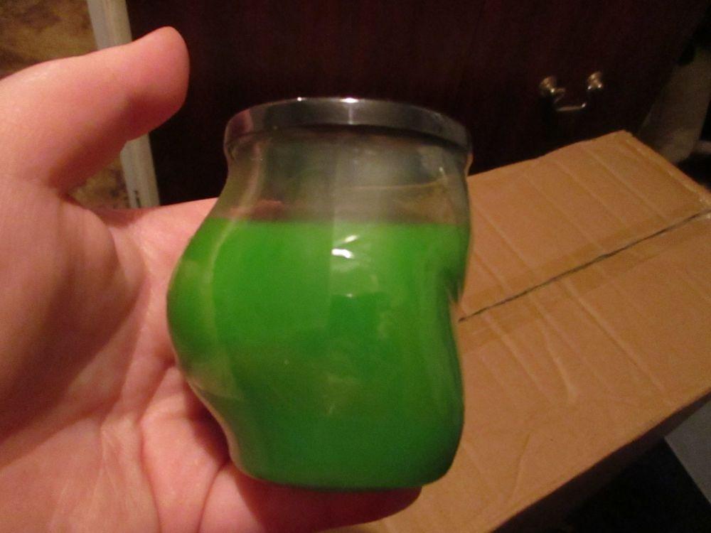 Green Noisy Whoopie Goo - Grotland