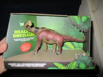 Diplodocus / Brachiosaurus Realistic Dinosaur Figure