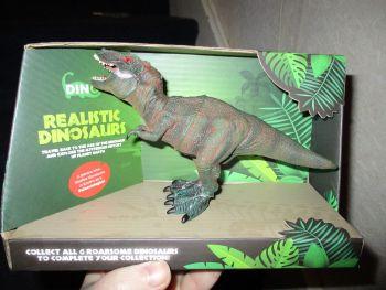 T-Rex Tyrannosaurus Realistic Dinosaur Figure