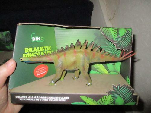Tuojiangosaurus Realistic Dinosaur Figure