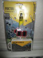 15pc Puncture Repair Kit - Cycle Worxs