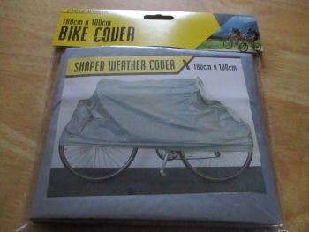 180cm x 100cm Bike Cover - Cycle Worxs