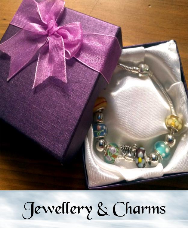 Jewellery & Charms