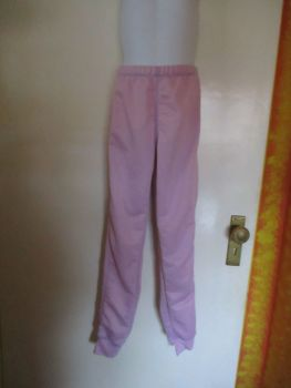 Crane Lilac 9-10yrs Leggings