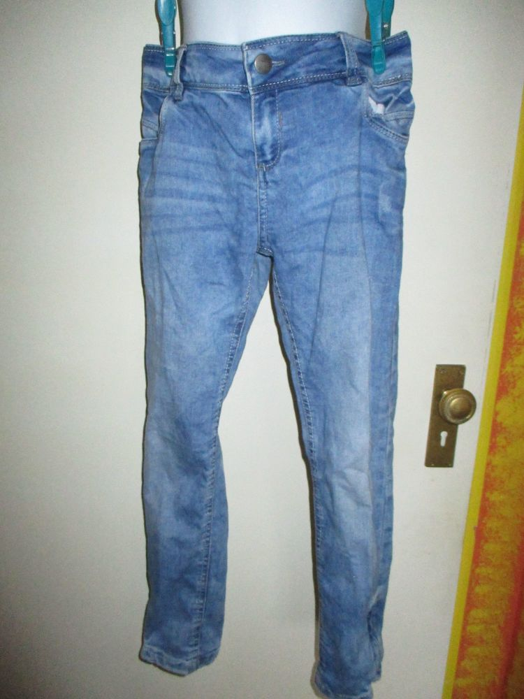 Denim Co 8-9yr Blue Jeans
