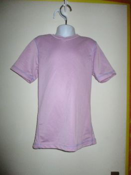 Lilac Sports T-Shirt - 11-12yr Crane