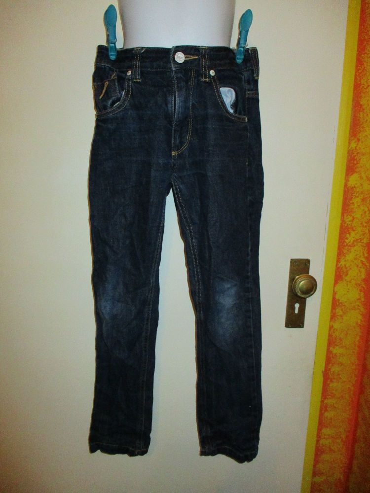 George 8-9yr Blue Jeans