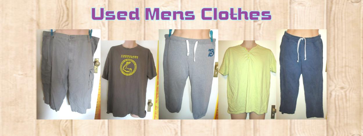 menclothes