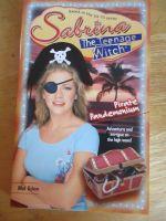 Sabrina The Teenage Witch - Pirate Pandemonium #35