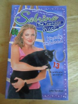 Sabrina The Teenage Witch - Knock On Wood #33