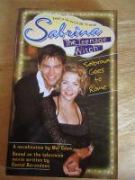 Sabrina The Teenage Witch - Sabrina Goes To Rome