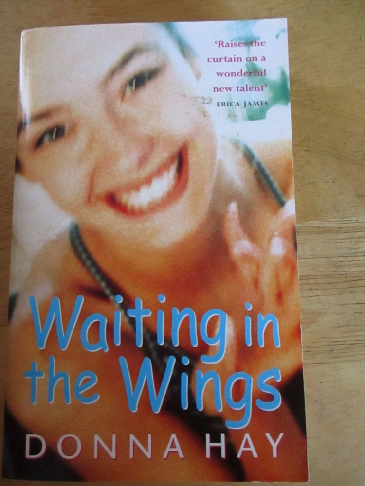 Waiting In The Wings - Donna Hay