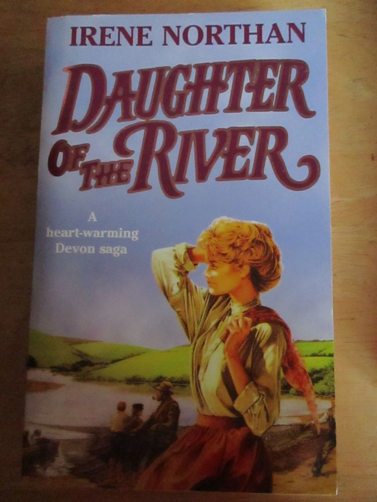 Irene Northern - Daughter Of The River - Paperback