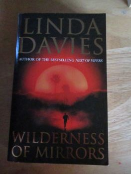 Linda Davies - Wilderness Of Mirrors - Paperback