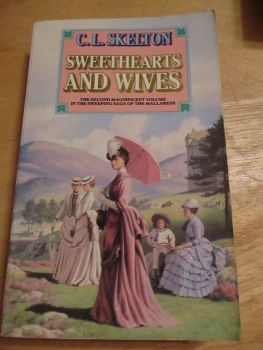 C.L Skelton - Sweethearts And Wives - Paperback