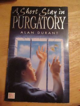 Alan Durant - A Short Stay In Purgatory - Paperback