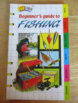 FunFax #44 - Fishing (Beginners Guide) - Paperback