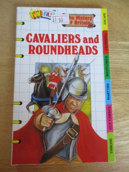 FunFax #92 - Caveliers And Roundheads - Paperback