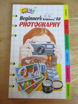 FunFax #28 - Photography (Beginners Guide) - Paperback