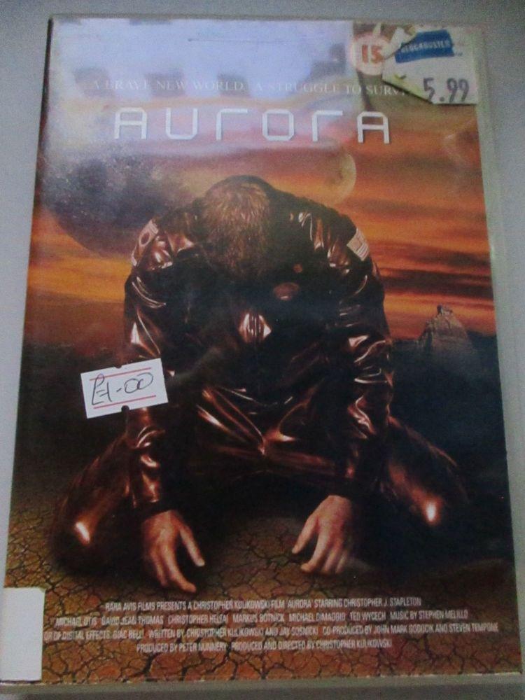 Aurora - DVD