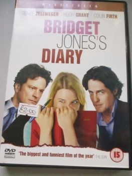 Bridget Jones Diary - DVD