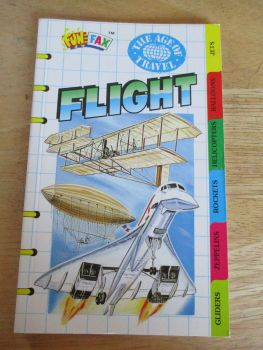 FunFax #76 - Flight (Travel) - Paperback
