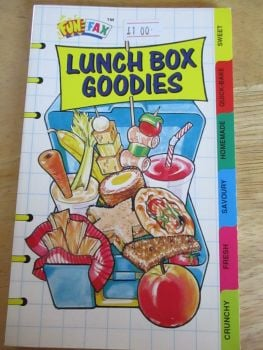 FunFax #61 - Lunch Box Goodies - Paperback