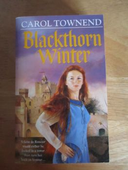 Blackthorn Winter - Carol Townend