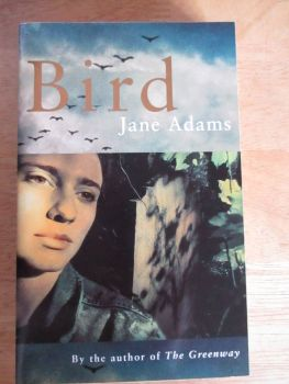 Bird - Jane Adams