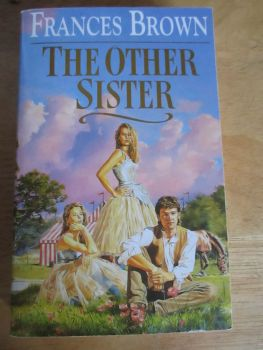 The Other Sister - Frances Brown